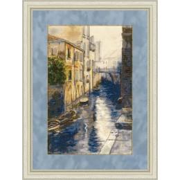 Набор для вышивки крестом - Золотое руно - ГМ-044 Рассвет в Венеции