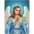 Вышивка бисером Ангел хранитель