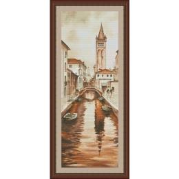 Венеция - Dantel - набор для вышивки крестом