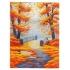 Наборы для вышивки крестом - Осень