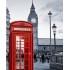 Вышивка крестом Лондон