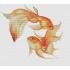 Наборы для вышивки крестом - Рыбы