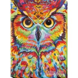 Аммолит - Абрис Арт - набор для вышивки бисером