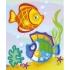 Наборы для вышивки бисером - Рыбы