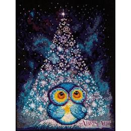Набор для вышивки крестом - Абрис Арт - Ночь волшебства