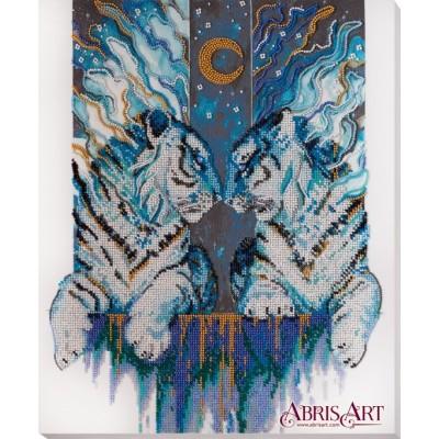 Хранители севера - Абрис Арт - набор вышивки бисером