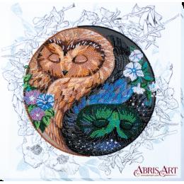 Гармония - Абрис Арт - набор для вышивки бисером