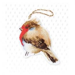 Набор для вышивки крестом Luca-S JK028