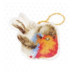 Набор для вышивки крестом Luca-S JK029