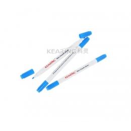 Маркер для рисования по ткани смываемый водой Kearing WB10