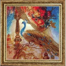 Набор для вышивки бисером - Butterfly - №515 Напевы Востока