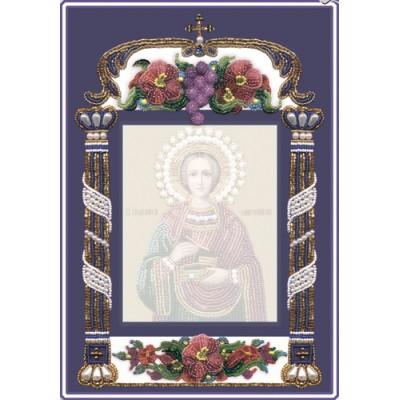 Вышивка бисером икон - Изящное рукоделие - МАЛЕНЬКАЯ РАМКА ДЛЯ ИКОН 11х14 см