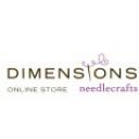Вышивка Dimensions (США)