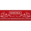 Вышивка Юнона в Украине