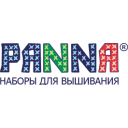 Вышивка PANNA (Россия)
