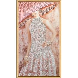 Ажур - Нова Слобода - набор вышивки бисером
