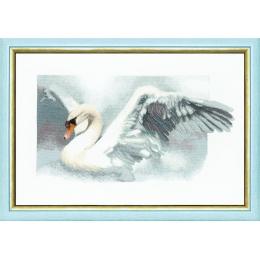 Набор для вышивки крестом - Чарівна Мить - М-245 Грация