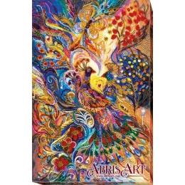 Набор для вышивки бисером - Абрис Арт - АВ-513 Талисманы счастья