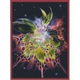 Набор для вышивки крестом - Фантазия ТМ - 200/84 Мелодия вселенной