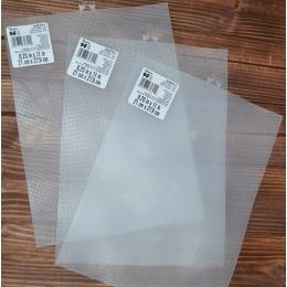 Пластиковая канва 14 прозрачная 33275-1
