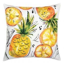 Набор для вышивки крестом - RTO - Золотистый ананас