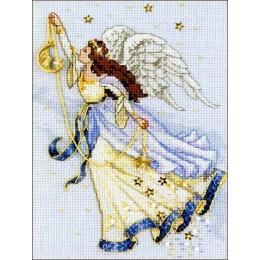Набор для вышивки крестом - Dimensions - 06711 Сумеречный ангел