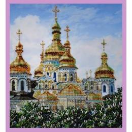 Святыня Украины 2 - Картины бисером - набор для вышивки бисером