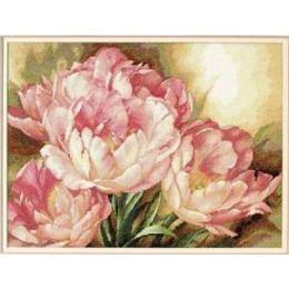 Набор для вышивки крестом - Dimensions - 35175 Трио тюльпанов