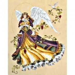 Ангел Хранитель - Classic Design - набор вышивки крестом