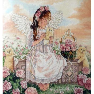 Набор для вышивки крестом - Classic Design - 4469 Любовь и забота