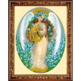 Небесная мелодия - Світ рукоділля - набор вышивки бисером