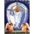 Наборы для вышивки икон крестом