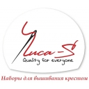 Вышивка Luca-S (Молдова)