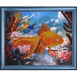 Рыбка  - Butterfly - набор для вышивки бисером