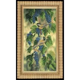 Синие брызги - Краса і Творчість - набор для вышивки бисером
