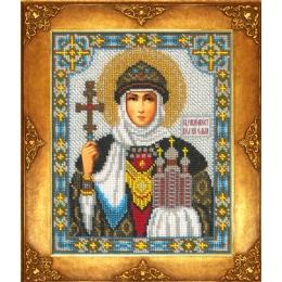 Вышивка бисером икон - Русская искусница - №315 Икона Св. Ольга