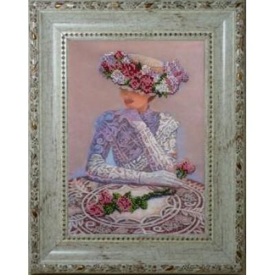 Волнение - Краса і Творчість - набор для вышивки бисером